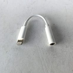 Переходник iPhone 7 JH-001 для наушников