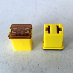 Предохранитель Littelfuse Low Profile JCASE 0895060.TXN 60A ® Cartridge Fuse