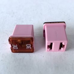 Предохранитель Littelfuse Low Profile JCASE 0895030.TXN 30A ® Cartridge Fuse
