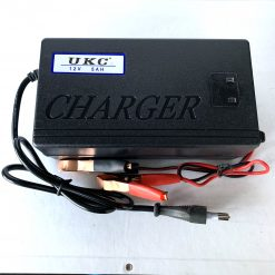 Зарядное для аккумулятора BATTERY CHARDER 5A MA-1205 UKC