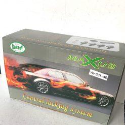Центральный замок Maxus YR 301- 4D комплект