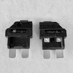 MERCEDES A6555480018 диод блока предохранителей