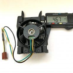 кулер с радиатором 1