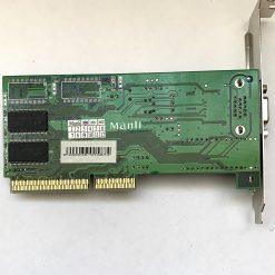 Видеокарта AGP S3 Trio 3D/2X 4MB