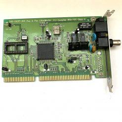 Сетевая плата для компьютера 500-0421P-000 Plug