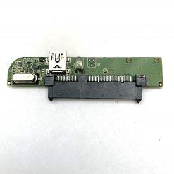 Контроллер жесткого диска ELEC-8 E3330BS RU 4060-705020-000 REV