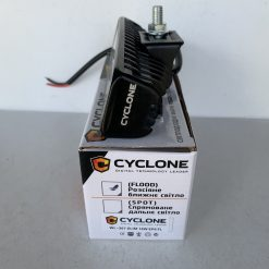 Фара светодиодная CYCLONE WL-307 SLIM 18W EP6 FL ближний свет