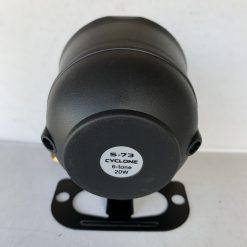 Сирена автосигнализации CYCLONE S-73 6 тон 20W 12v