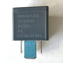 GM 8888301325 30765045 4PIN V23136-J4-X94 12VDC Реле 70А Made in Portugal оригинал