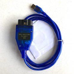 Диагностический адаптер USB KKL VAG-COM 409.1
