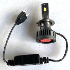 Комплект LED ламп CYCLON type 34 H7 50W 10000Lm 5500K 9-16v