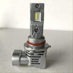 Комплект LED ламп GLOBAL SOLUTION M4PRO HB3, HB4 6000K 4000Lm 15W 9-32v