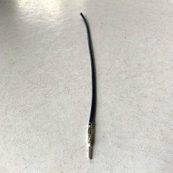 PIN – ширина контакта 1,5 mm «папа» сечение провода 2,0 кв мм длинна 15 см