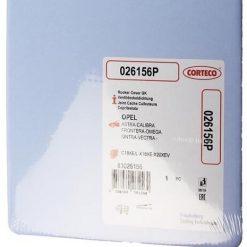 CORTECO 026156P Прокладка кришки клапанів