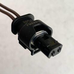 BMW 7543312-02 разъём 2 pin оригинал
