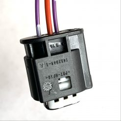 Tyco 1-1452050-1 3 Pin автомобильного Pbt Gf10 разъем