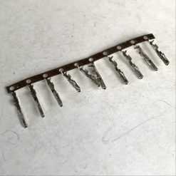 PIN WAG MQS (Micro Quadlok System) ширина контакта 0,63 mm