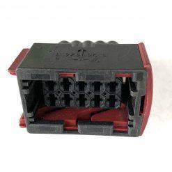 TE Connectivity 1-965424-1 разъем, соединитель для фары 10-контактный