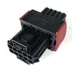 TE Connectivity 1-965423-1, 1-965424-1 соединитель для фары 10-контактный