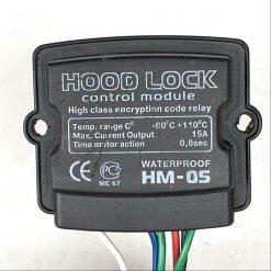 Pandora HM-05 модуль управления замком капота
