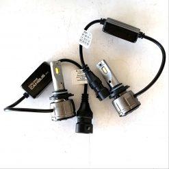 Комплект LED ламп CYCLON type 38 HB3 60W 14000Lm 6000K 9-16v