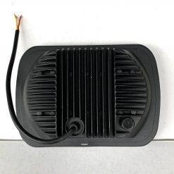 Фара светодиодная 01-105 105W 7 линз ближний свет + ходовые огни прямоугольная