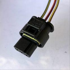 BMW 6925595-04 разъём 3 pin оригинал
