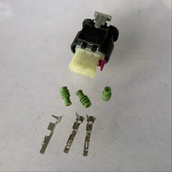 2-1718644-1 разъём 3 pin (без провода) оригинал