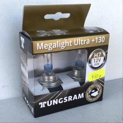 TUNGSRAM 58520XNU H7 Megalight Ultra +130%